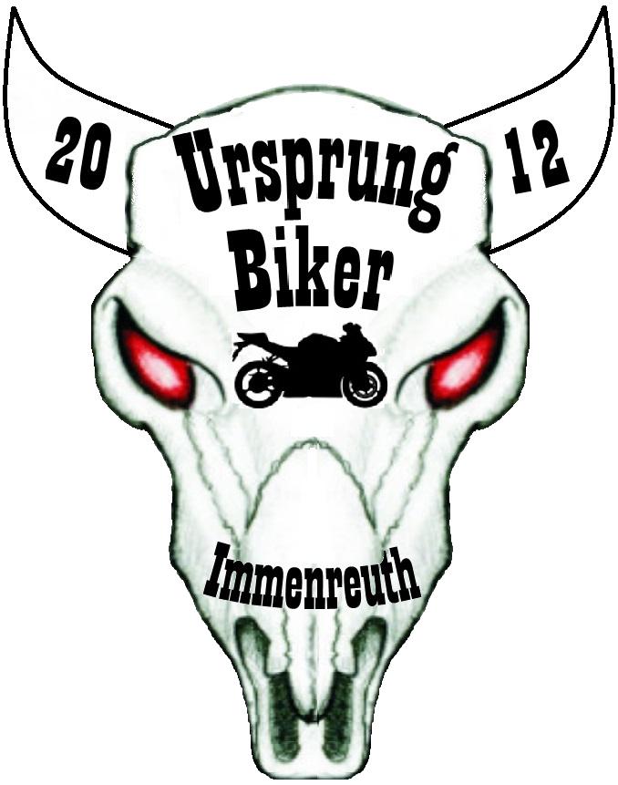 Ursprung Biker